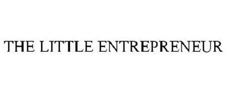 THE LITTLE ENTREPRENEUR