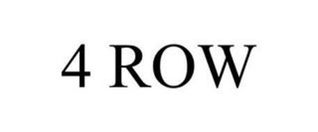 4 ROW