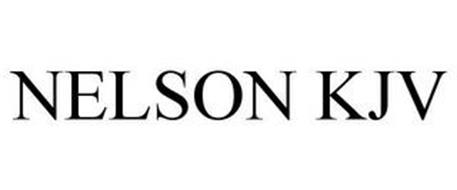NELSON KJV