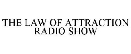 THE LAW OF ATTRACTION RADIO SHOW