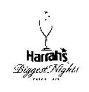 HARRAH'S BIGGEST NIGHTS DREAM TOUR