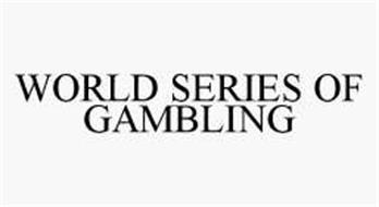 WORLD SERIES OF GAMBLING