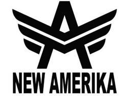 A NEW AMERIKA