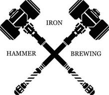 IRON HAMMER BREWING