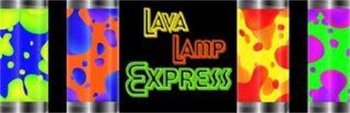 LAVA LAMP EXPRESS
