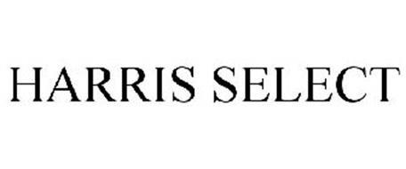 HARRIS SELECT
