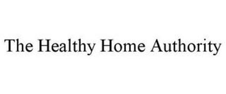 THE HEALTHY HOME AUTHORITY