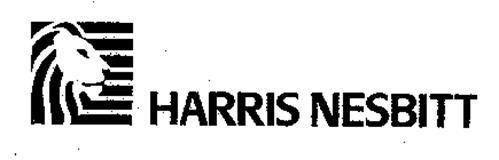 HARRIS NESBITT