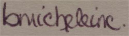 BMICHELEINC.