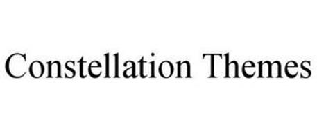CONSTELLATION THEMES