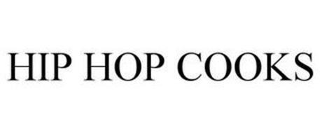 HIP HOP COOKS