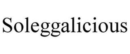 SOLEGGALICIOUS