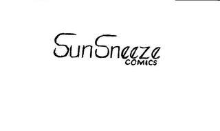 SUNSNEEZE COMICS