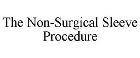 THE NON-SURGICAL SLEEVE PROCEDURE