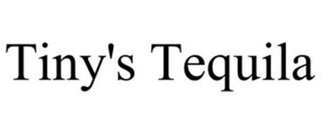 TINY'S TEQUILA