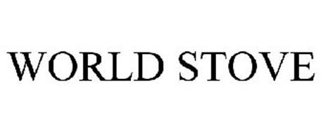 WORLD STOVE