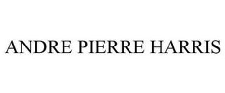 ANDRE PIERRE HARRIS
