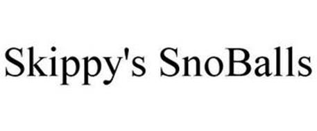 SKIPPY'S SNOBALLS