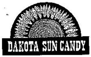 DAKOTA SUN CANDY