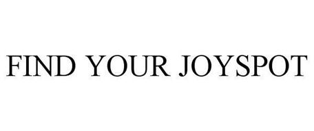 FIND YOUR JOYSPOT