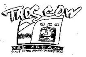 TAOS COW ICE CREAM MADE IN THE SHADE-TAOS NEW MEXICO