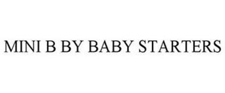 MINI B BY BABY STARTERS