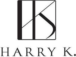 HK HARRY K.