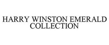 HARRY WINSTON EMERALD COLLECTION