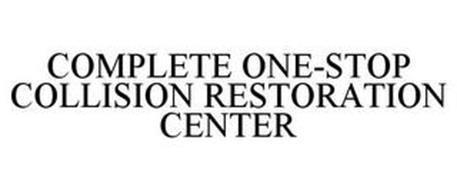COMPLETE ONE-STOP COLLISION RESTORATION CENTER