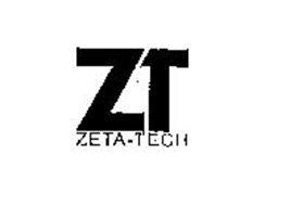 ZT ZETA-TECH