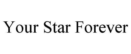 YOUR STAR FOREVER