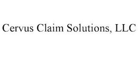 CERVUS CLAIM SOLUTIONS, LLC