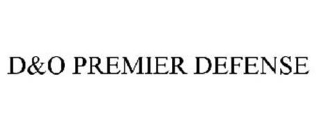 D&O PREMIER DEFENSE