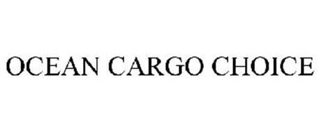 OCEAN CARGO CHOICE