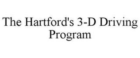 THE HARTFORD'S 3-D DRIVING PROGRAM