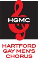 HGMC HARTFORD GAY MEN'S CHORUS