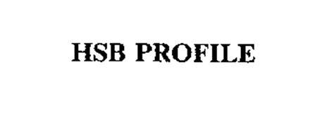 HSB PROFILE