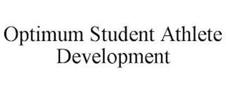 OPTIMUM STUDENT ATHLETE DEVELOPMENT