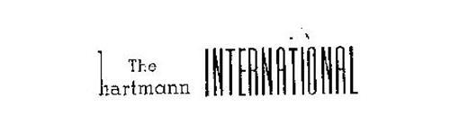 THE HARTMANN INTERNATIONAL