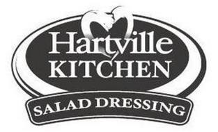 HARTVILLE KITCHEN SALAD DRESSING