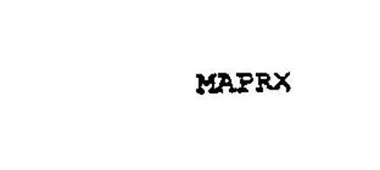 MAPRX