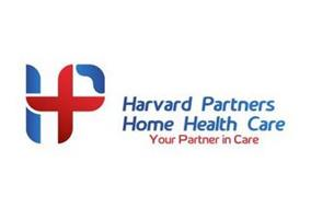 HARVARD PARTNERS HOME HEALTH CARE YOUR PARTNER IN CARE