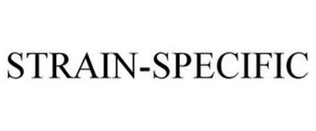 STRAIN-SPECIFIC