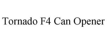 TORNADO F4 CAN OPENER
