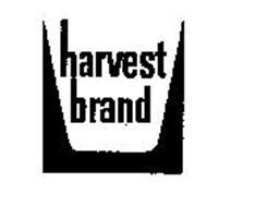 HARVEST BRAND
