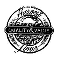 AMBER MILLING HARVEST QUALITY & VALUE FLOUR