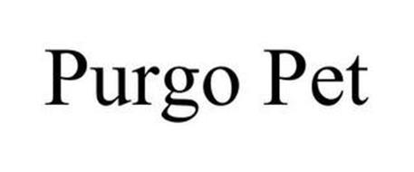 PURGO PET
