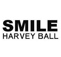 SMILE HARVEY BALL