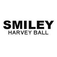 SMILEY HARVEY BALL