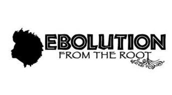 EBOLUTION FROM THE ROOT